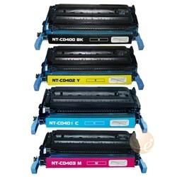 Yellow para Canon C5500,C5535,C5540,C5550,C5560-60K0484C002