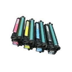 Toner para  Dell 3110 CN, 3115 CN (8K pagina) - 593 -10166