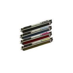 Preto Para Dell 2130 CN, 2135 CN. 2.500P 593 -10320