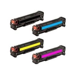 Amarelo Com Chip Para Dell 3130 CN.9K 593 - 10291