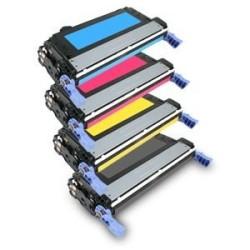 36ml Regenerado as Cores HP Deskjet 710C/720C - C1823D  23