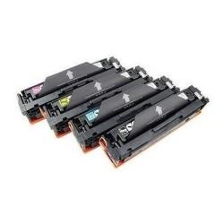 Preto  Para Canon LBP 2500 2510 HP Cores 4600/4650 -9K