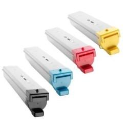 Azul  Para Canon LBP 2500 2510 HP Cores 4600/4650-8K