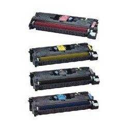 Magente Para Canon LBP 2500 2510 HP Cores 4600/4650-8K