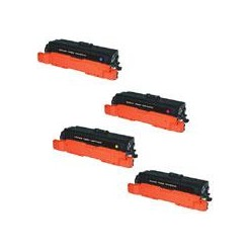 Black para Hp laserje Color CP4520,CP4525-17KHP649X