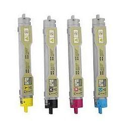 Black para Kyocera FS C 5025 N,C 5020N,C 5030 N,8K-TK 510