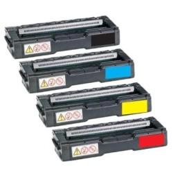 Toner para HP LaserJet 1150 1150N-3.500 paginas Q2624X
