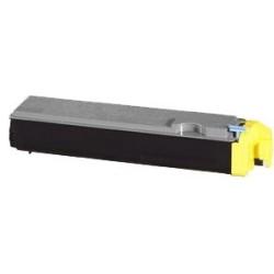 Black para OKI C5550 C5800 C5900 -6K43324424