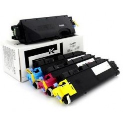 Yellow+Waster para Olivetti D-Color MF3003,MF3004,P2130-5K