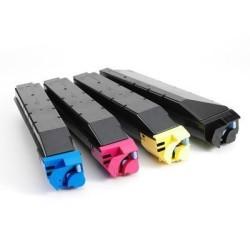 Toner+Vaschetta Com Olivetti 16MF,1600,200MF,2000-15KB0446