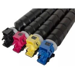 Black para SamClp 320,320N,325,325W,Clx 3185.1.5K CLT-K4072S