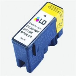 Compativel para EpsonStylus Photo 810/830/830U/925/935-Preto