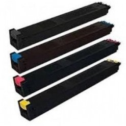 Magente Rig Sharp DX-2000N,DX-2000U,DX-2500N,DX-2500U-7K