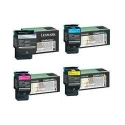Yellow Rig Sharp DX-2000N,DX-2000U,DX-2500N,DX-2500U-7K