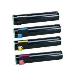 Black para Utax CLP3521 /CLP4521-5K4452110010+Waster