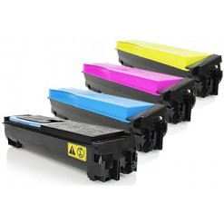 Magente para Utax CLP3521 /CLP4521-4K4452110014+Waster