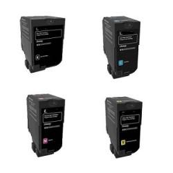Toner para Sharp MX-M160D/MX-M200 D-16KMX-206GT