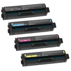 Yellow paraTriumph CLP4621 Utax CLP3621-5K4462110016+Waster
