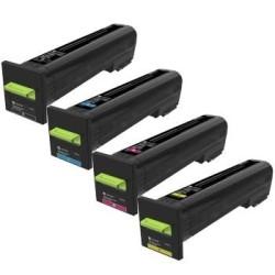 Toner para Toshiba E-Studio 350,352,450,452-25K6AJ00000037