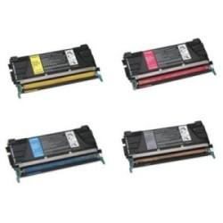 Toner+Vaschetta TriumphLP4036,4051,UtaxLP3036-40K4403610010