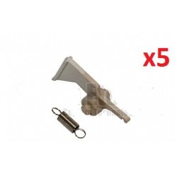 Ciano Minolta Bizhub C20 C20P C20PX C20X 8KA0DK453(TN-318C)