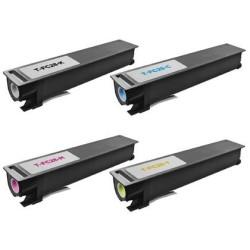 Magente para Oki C 3300N,3400N 3450N,C3600-2K 43459338