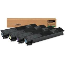 Azul universal OKI C3100/C3200/C5100N/C5200N/C5300/C5400
