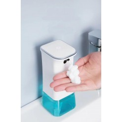 Dispensador automático de mesa com sensor - 280ml