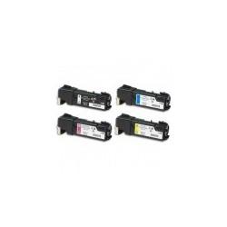 Black para Sharp MXC250F,C300P,C300W,C301W-6KMX-C30GTB