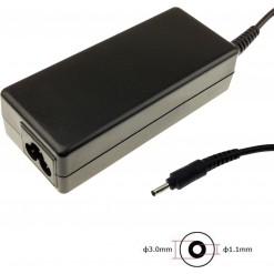 Notebook Adapter for Acer 19V 65W 3.42A 3.0x1.1mm