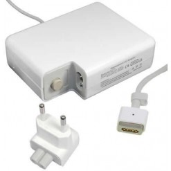 Power adapter para Apple 18.5V, 4.6A, 85W Magsafe