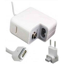 60W Power carg. para 16.5V 3.65A Apple Macbook A1184 A1181