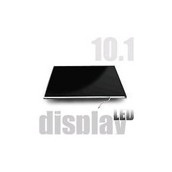 10.1 B101AW06 WSVGA Display LED glossy