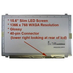 15.6 N156BGE-L31 WSVGA DISPLAY LED MATTE SLIM