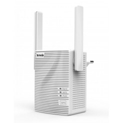 TENDA 300MBPS WIRELESS N WALL PLUGGED RANGE EXTENDER