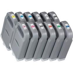 Batteries Kodak KCHZ2 mezza torcia 2x 1,5v ZCl - 10 blister