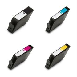 T6642-ECOTANK EPSON ET2600 / L1300 - 100ml -Ciano