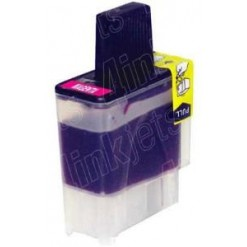 19ml Compativel Brother LC-900M Magente (LC-41 M)